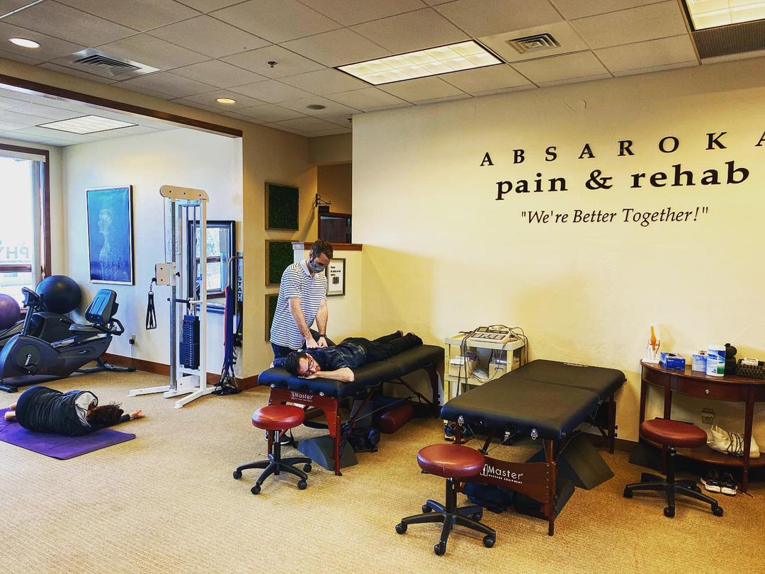 WHY OUR PHYSICAL THERAPY APPROACH WORKS